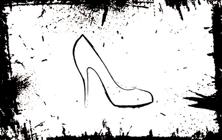 """Как правильно ставить ударение в слове """"туфля"""""""