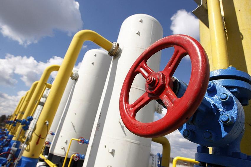 """как правильно поставить ударение в слове """"газопровод""""? - на какой слог"""