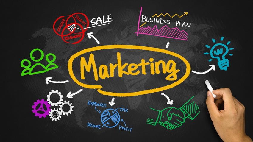 """как правильно поставить ударение в слове """"маркетинг"""" - на какой слог и где падает ударение"""